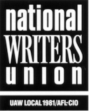 National Writers Union logo