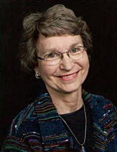 NMP portrait