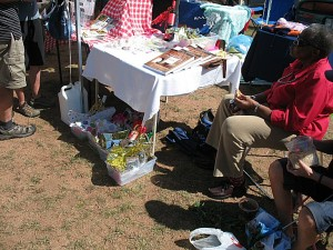 Some potential buyers look at our items