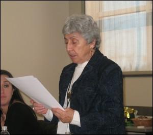 Sophia Baldwin