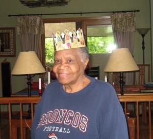 Gwen Scott Emeritus
